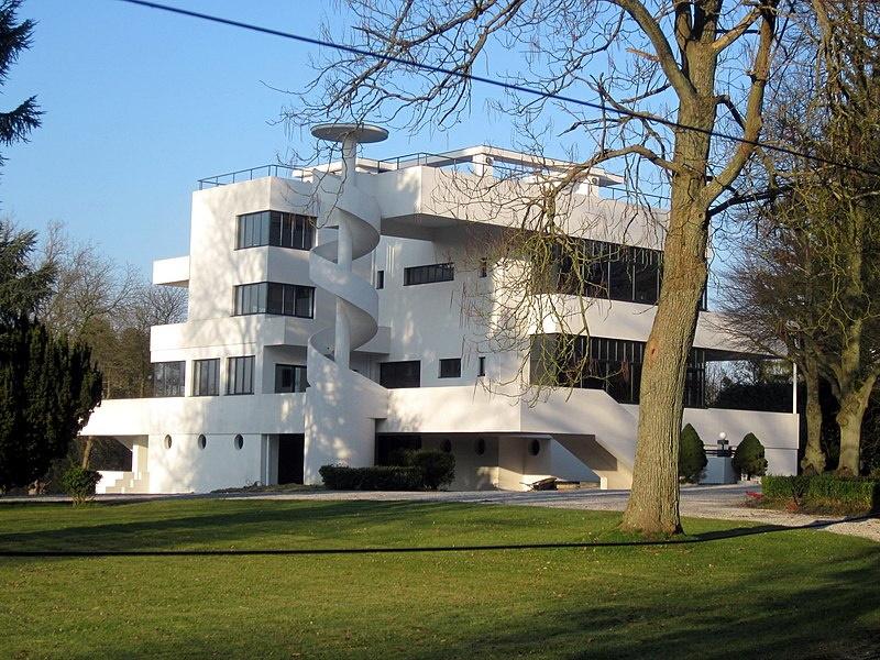 Villa Dirickz