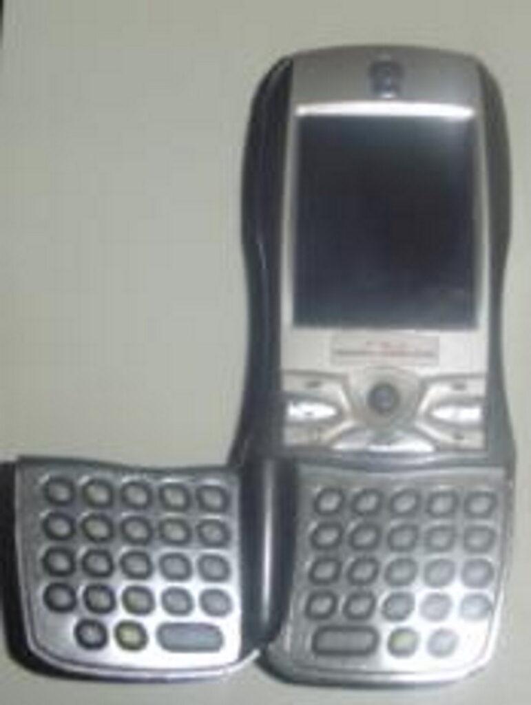 sierra Wireless Voq