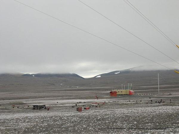 Alert-Nunavut