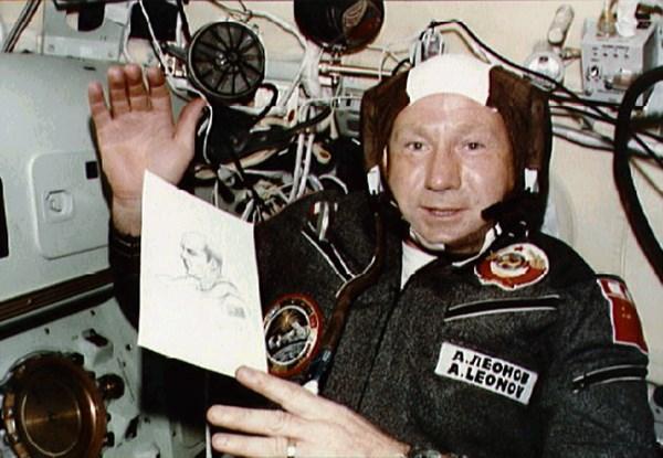 Alexey Leonov