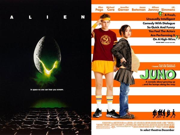 Alien en Juno