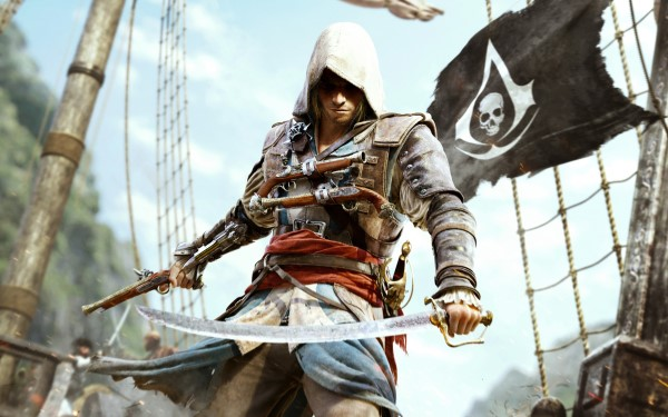 . Assassin's Creed IV Black Flag