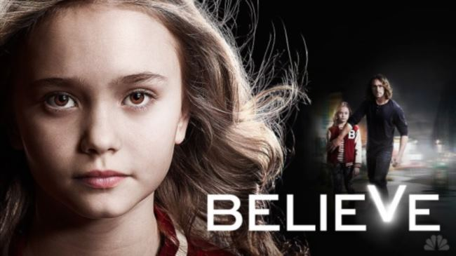 BELIEVE-TV-Series