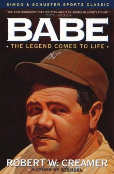 Babe The Legend Comes Alive