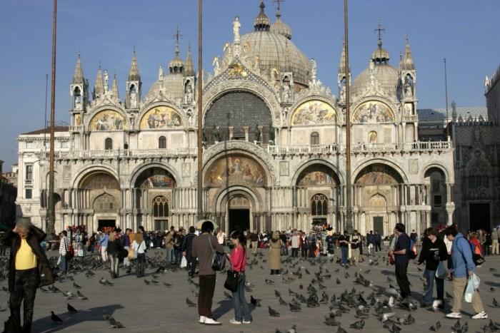 Basiliek-van-San-Marco