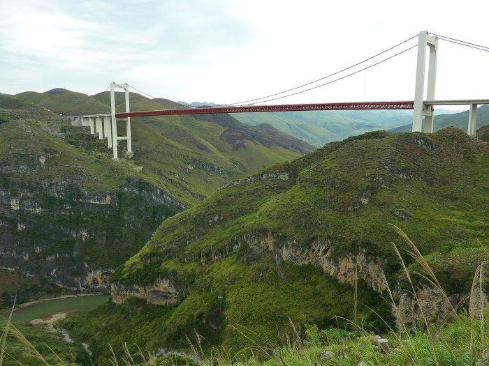 Beipanjiang2009