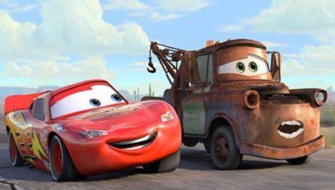 Top 10 Beste Pixar films - Alletop10lijstjes