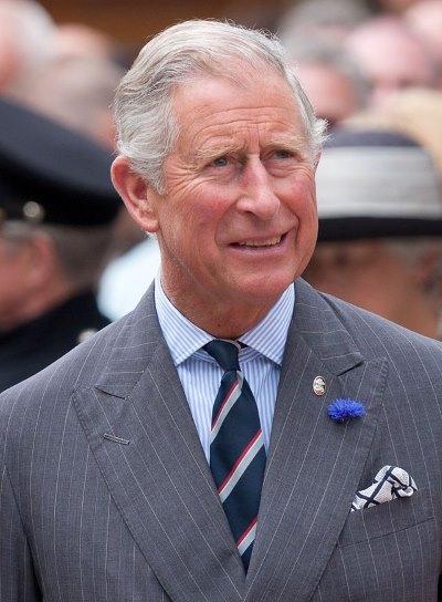 Charles, Prins van Wales