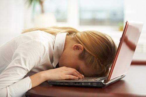 Chronischevermoeidheidssyndroom