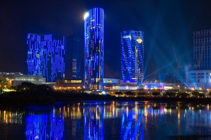 City of Dreams - tito Wong
