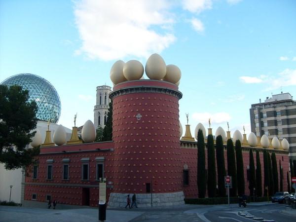 Dali-museum