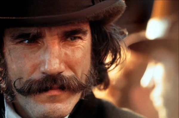 Daniel Day Lewis - 'Gangs of New York'