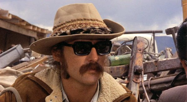 Dennis Hopper - 'Easy Rider'