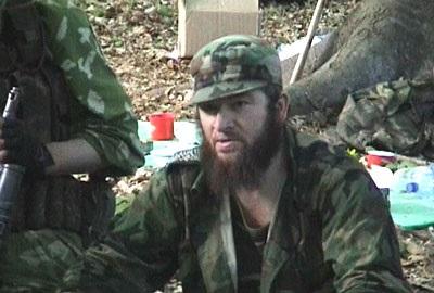 Dokka Umarov