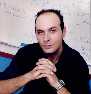 Dr.  Evangelos Katsioulis