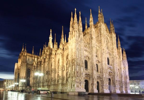 Duomo Santa Maria Nascente