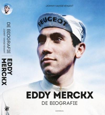 Eddie Merckx De biografie