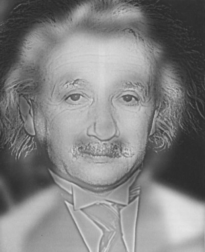 Einstein Monroe