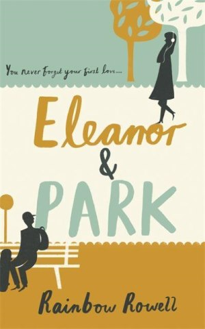 Eleanor & Park door Rainbow Rowell