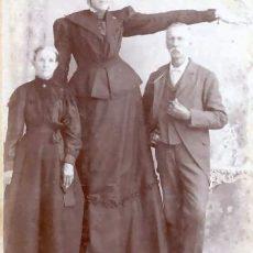 Top 10 Langste Vrouwen Ooit