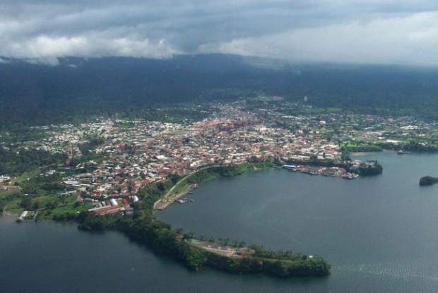 Equatoriaal-Guinea