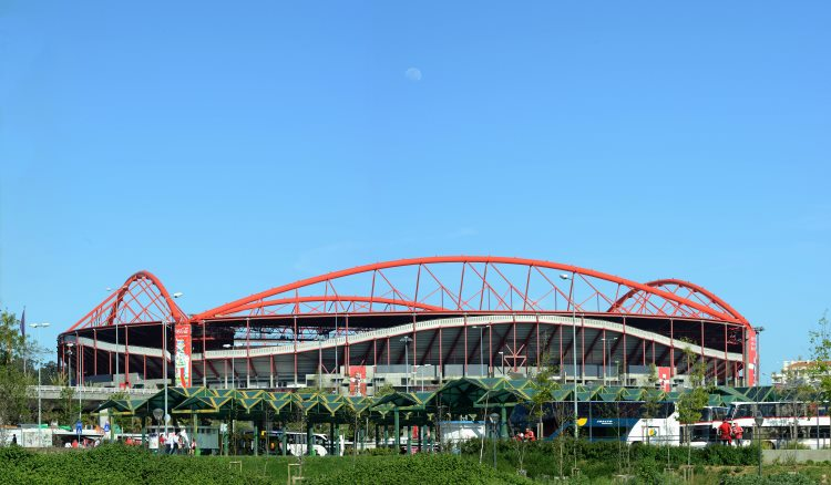 Estadio de luz