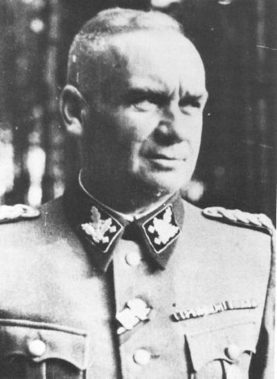 Friedrich Jeckeln