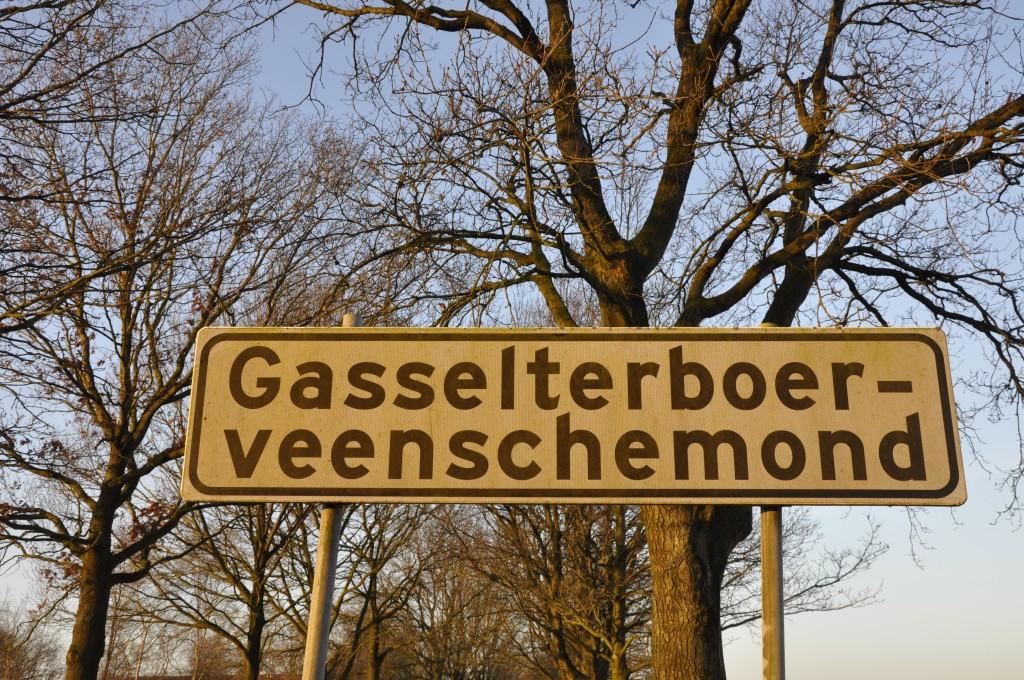Gasselterboerveenschemond