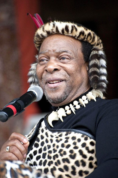 Goodwill Zwelithini kaBhekuzulu