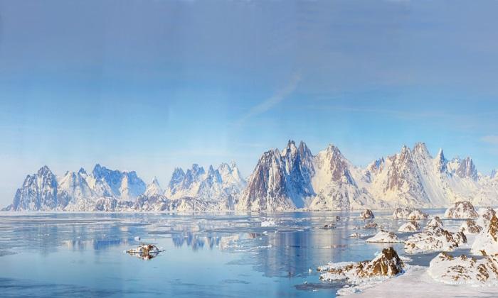 Top 10 koudste plekken op aarde alletop10lijstjes - Aperitief plateau huis van de wereld ...