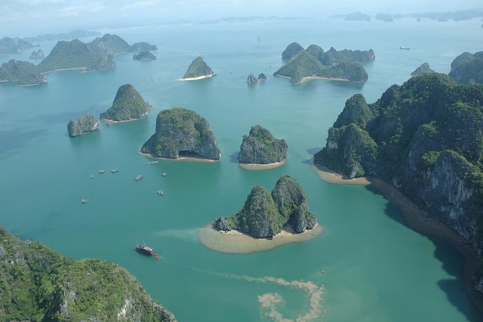 Ha long bay 2
