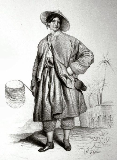 Ida Laura Phfeiffer