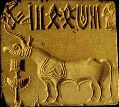 Indus Schrift