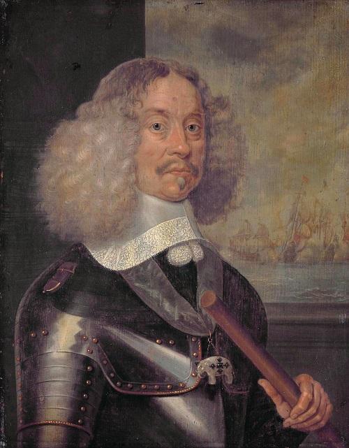 Jacob van Wassenaer Obdam