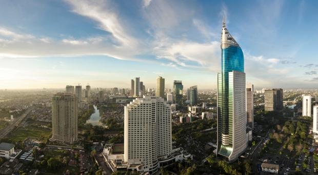 Jakarta indonesie