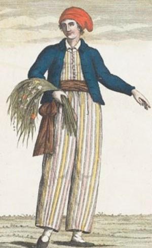 Jeanne Barre