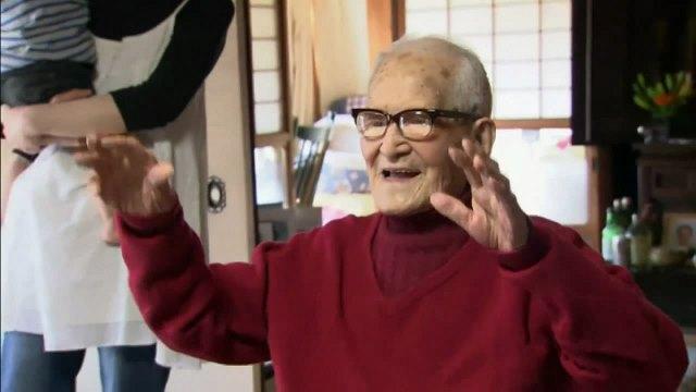 Jiroemon kimura 116 siste man fran 1800 talet