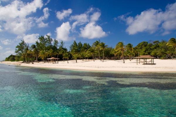 Kaaiman eilanden