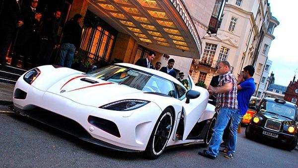 Duurste Auto In De Wereld Top 10 2012 2013 Alletop10lijstjes
