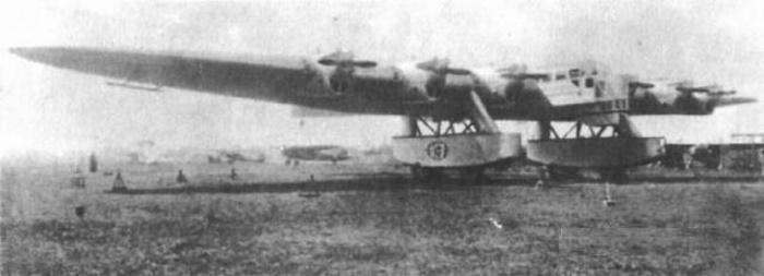 Konstantin Kalinin K-7 2