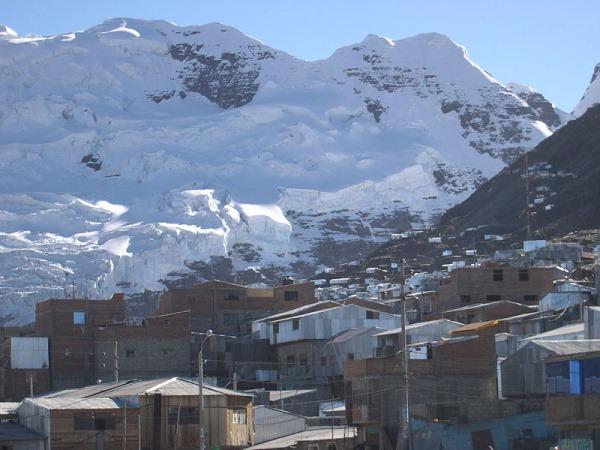 La-Rinconada