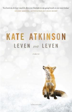 Leven na Leven door Kate Atkinson