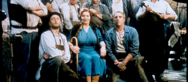 Lijmen Het Been (2000)