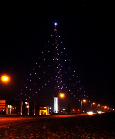 Lopik Kerstboom