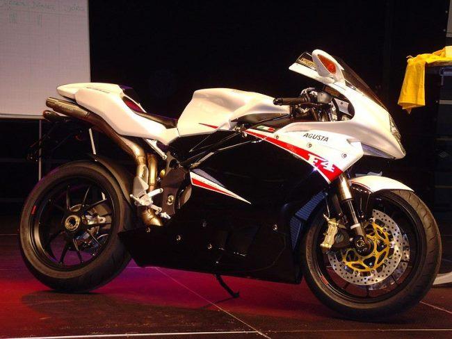 Top 10 Snelste Motoren ter Wereld (With images) | Aprilia