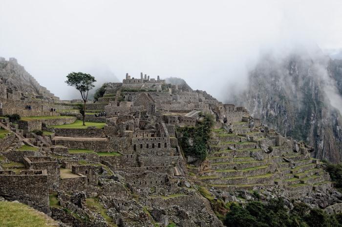 Machu Picchu peru 2