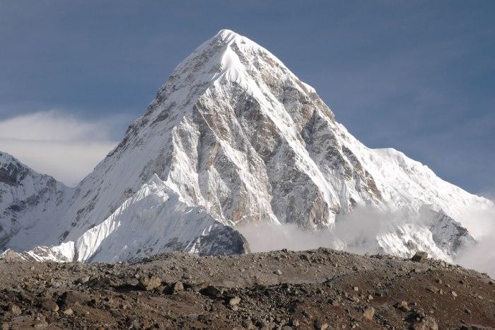 Europa hoogste berg