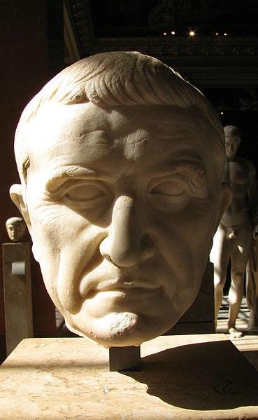 Marcus Licinius Crassus Dives