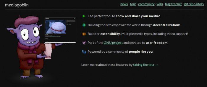 MediaGoblin