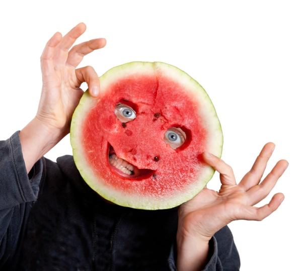 Meloenhoofd